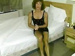 leg dream